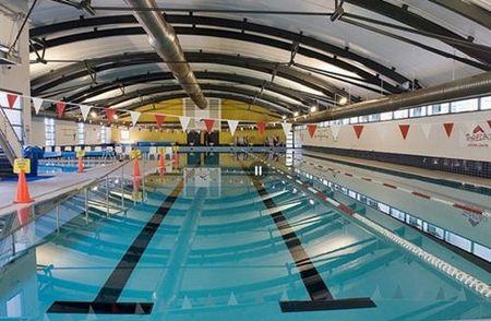 Coaching Tuggeranong Masters Swimming Act